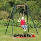 נדנדה יחיד דגם swing1 מבית GENERAL FITNESS