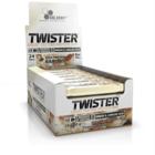 חטיפי חלבון TWISTER בטעם טרימסו 20+4 מתנה!