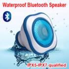 רמקולים Bluetooth צפים ועמידים למים להנאה מושלמת