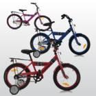 אופני BMX  לילדים במידה 12