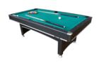 שולחן ביליארד 7 פיט COMBO משולב שולחן טניס