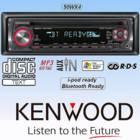���� ���� KENWOOD KDCW3541 MP3